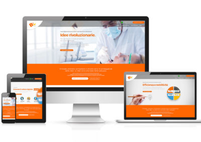 BQuadro Corporate Website