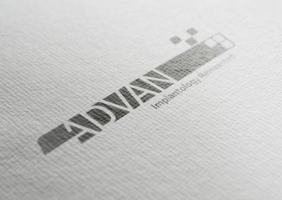 ADVAN – Corporate identity