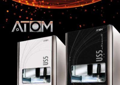 ATOM Sistemi Cad Cam per il settore dentale