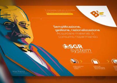 BQuadro Astidental, un nuovo modello di business